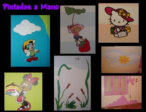 Pinturas Gonzalez